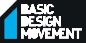 basic design movement