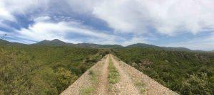 La Sardegna in bici, cicloviaggio in Sardegna, Sardegna in bicicletta, attraversata in bici della Sardegna, viaggiare in Sardegna, vacanze in Sardegna,