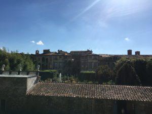 Roma Rovereto Viaggiatore Lento ciclovia viaggio pellegrino pellegrinaggio magna Via Francigena bikepacking etruschi Canterbury abate Sigerico Lucca