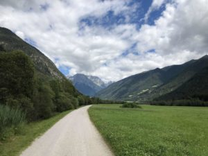 Anterselva sudtirol Alto Adige dolomiti viaggiatore lento