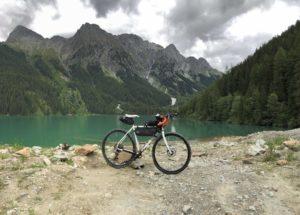 Anterselva Alto Adige sudtirol Val Pusteria viaggiatore lento