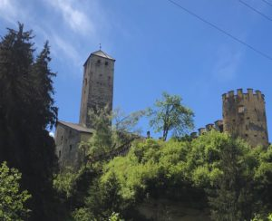 Val Casies dolomiti Sudtirol UNESCO viaggiatore lento