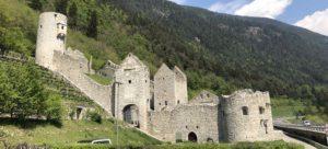 ciclabile della Val Pusteria dolomiti sudtirol viaggiatore lento UNESCO cicloviaggio cicloturismo bikepacking viaggiare in bici ciclovia