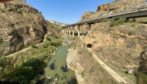 tracce gps Sicilia, percorsi bici Sicilia, viaggiatore lento
